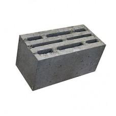 Шлакоблок 8ми пустотный 190х188х390 стеновой усиленный