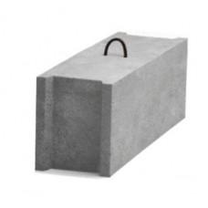 ФБС 8-3-6 (780x300x580) Фундаментный блок