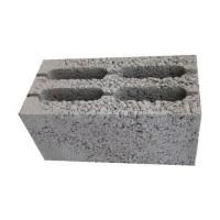 Керамзитоблок 4х пустотный 200х200х400 М50 (В3.5)