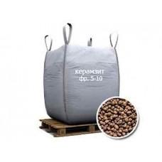 Керамзит фр 5-10 мм в МКР
