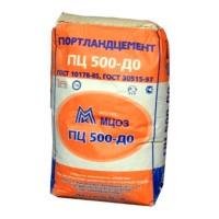 "Цемент ПЦ 400 Д20 мешок 25 кг ""Магнитогорский"""