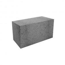 Шлакоблок полнотелый 190х188х390 М100 (В7.5)