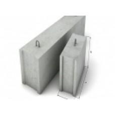 ФБС 8-4-6 (780x400x580) Фундаментный блок