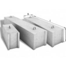 ФБС 9-4-6 (880x400x580) Фундаментный блок