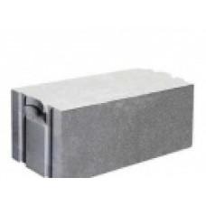 Пеноблок 250х300х625 М35 Паз-гребень стеновой