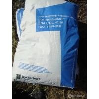 """Цемент ПЦ 400 Д20 мешок 50 кг (ЦЕМ 2/В-Ш 42,5Н) """"Дюккерхофф"""" Коркинский"""